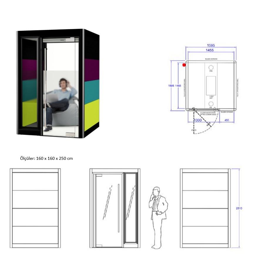 akustik-ofis-kabini-teknik-cizim-1