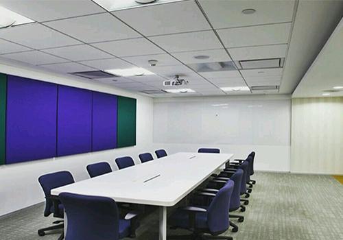 cisco-ofis-akustik-duvar-paneli-uygulamasi