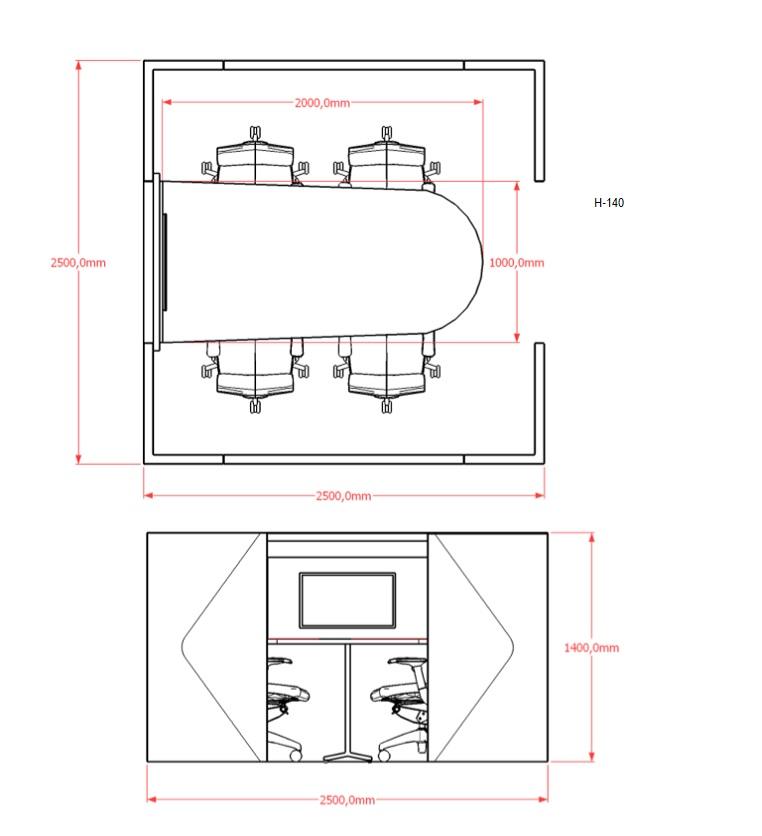 ofis-akustik-toplanti-modulu-teknik-cizim2