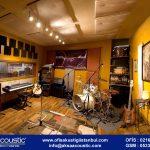 Akustik Bateri Odası