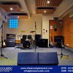 Stüdyo Akustiği