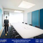 Toplantı Odası Akustik Düzenleme